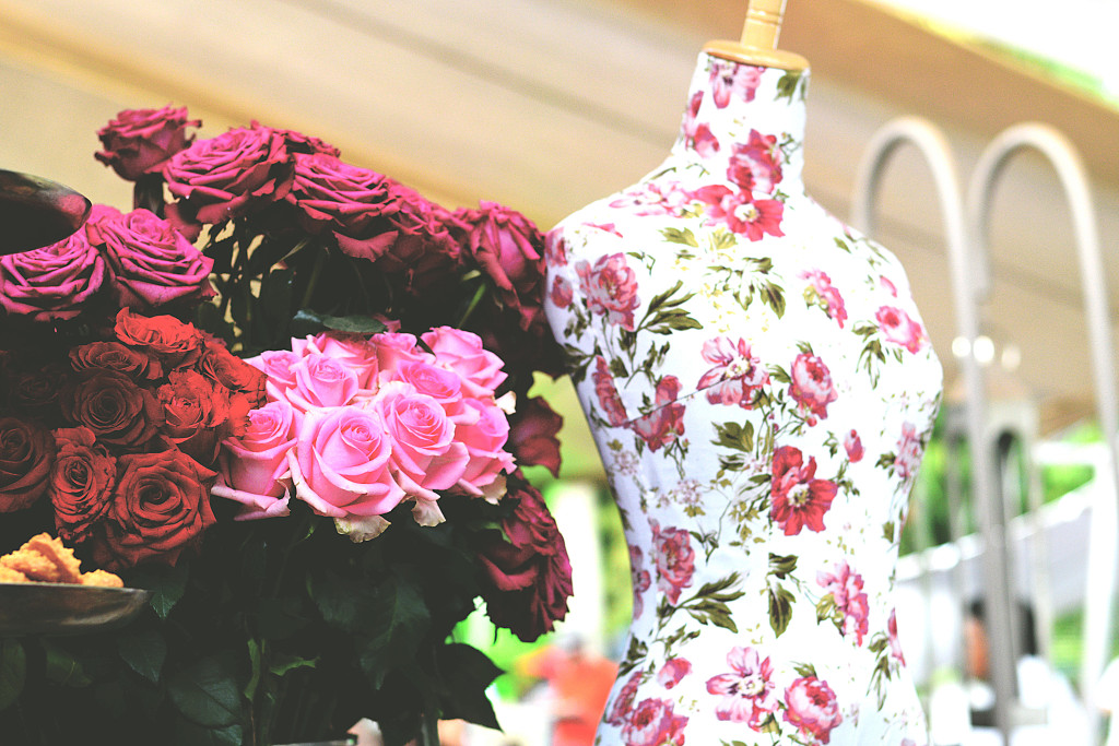 roses edit