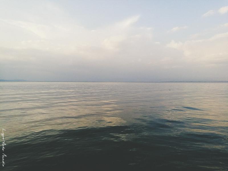 Lake Naivasha Lyra Aoko