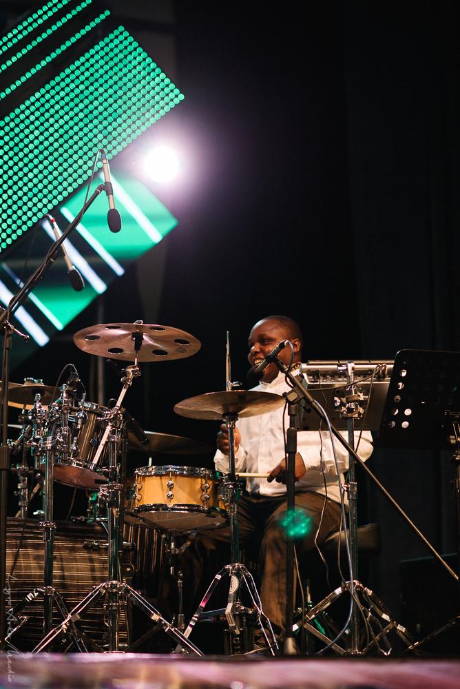 Lyra Aoko Safaricom Jazz Kenyan Night-8